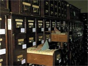 En el archivo de la exDIPPBA hay 12 tomos o volúmenes con centenares de fichas, legajos e informes de inteligencia, referidos a la persecución de sacerdotes del tercer mundo en Argentina