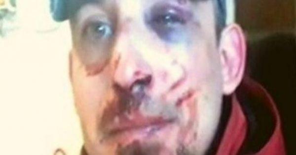 coronavirus violencia policial
